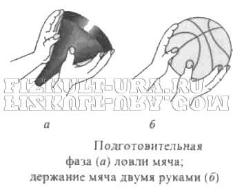 баскетбол охота мяча позже отскока с щита