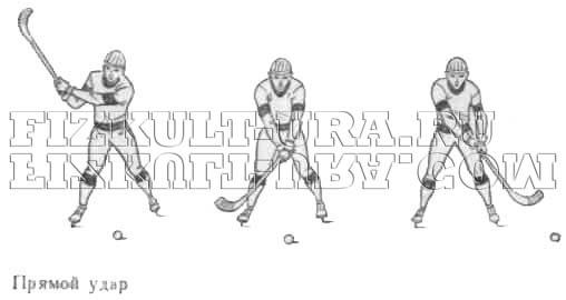 Нарисованные картинки хоккей